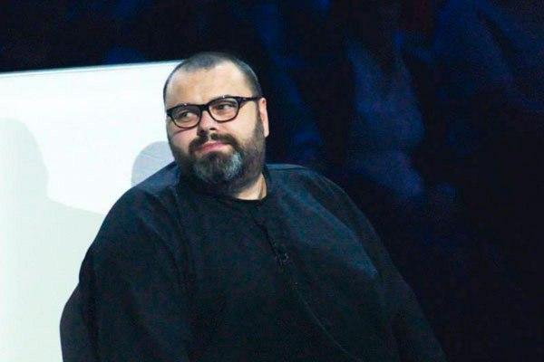 Макс Фадеев сравнил новогодние шоу на российском ТВ с погружением в Ад