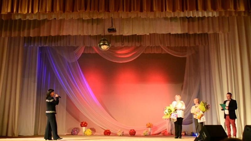 МОДУС г.Рыбинск 18 мая 2017 отчетный концерт. У талантливого руководителя - талантливые не только дети, но и их родители