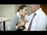 No Bubblecum In The Classroom Trailer Karlee Grey  Johnny Sins