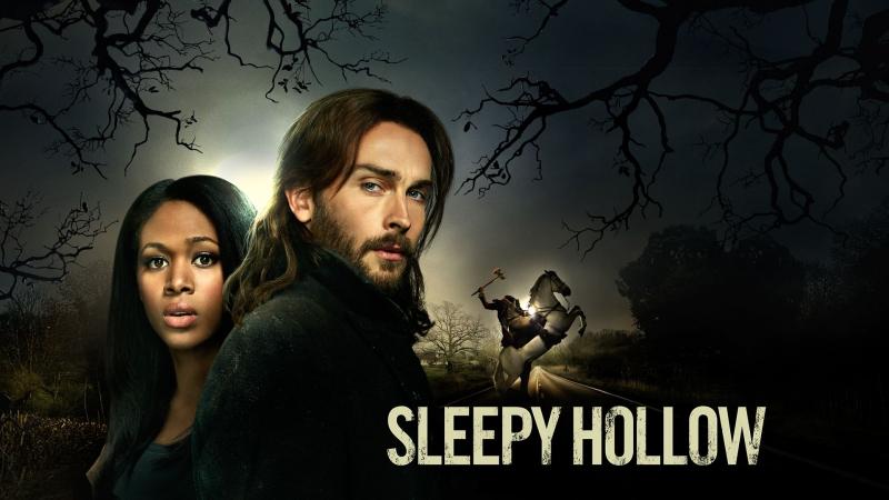 GamesFilm ✌Live Сериал Сонная Лощина (1 сезон )