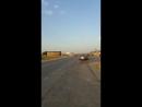 Обычная авария в Чечне