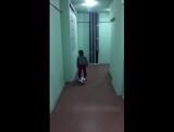 Ведение мяча-Бутово Парк- Арутюнян Арман