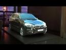 Презентация BMW X7