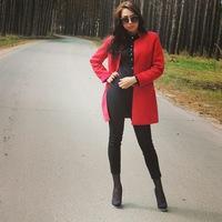 Олеся Кусковецкая