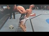 Rory MacDonald vs Nate Diaz (Fuck Your Vine)