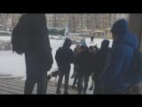 Monkey Challenge - Young Life Khm