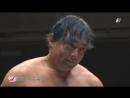 TAJIRI c vs. Ultimo Dragon AJPW - 45th Anniversary - 2017