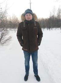 Анри Кашников
