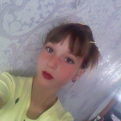 Валерия Тётушкина