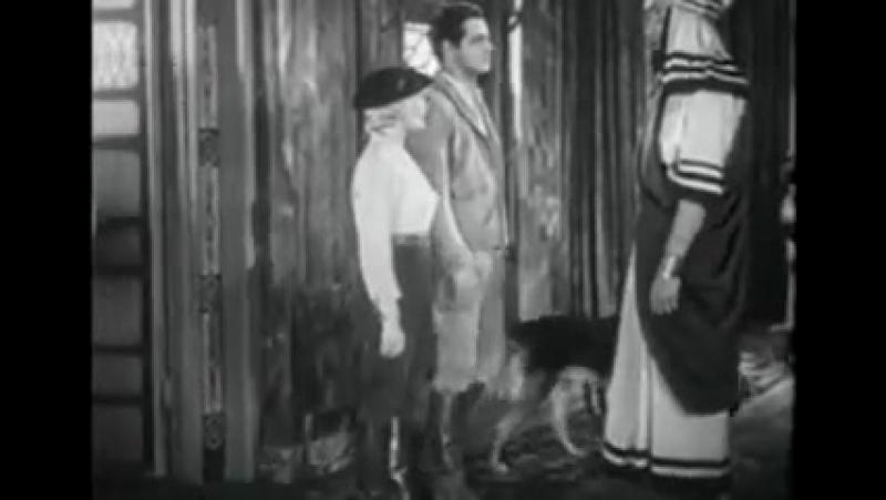 Т/С Приключения Рекса и Ринти: New Gods for Old 11 серия (1935г)