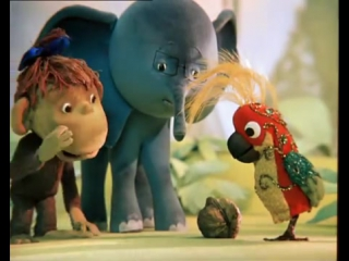 Тридцать восемь попугаев - Как лечить Удава советские мультфильмы для детей и взрослых