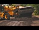 В Твери с помощью асфальтовой крошки повышают качество дорог в отдалённых районах города