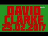 GAA Great Plays  David Clarke (Mayo)
