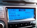 На FM 106,8 Радио Мир в г. Саранск появился РДС. Но немного странный, т.к. в шапке станции прописывает ENERGY.