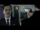 Чем угрожает Шерлоку Мориарти в ответ на любопытство