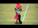 Prolisok Cup Харьков 8.04.2017г. Никита и Есения