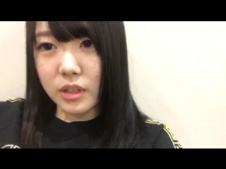 20170208 Showroom Shirayuki Kohaku