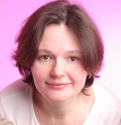Ульяна Буданова