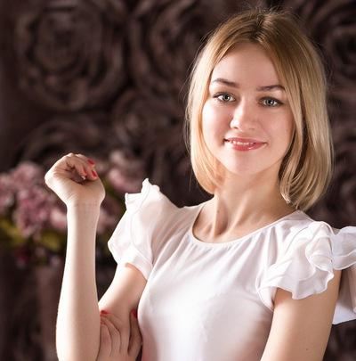 Анна Игнатьева
