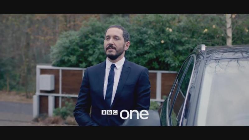 Доктор Фостер / Doctor Foster Трейлер 2 сезона (2017)