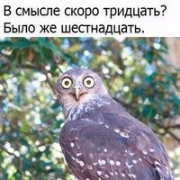 Настя Рудницкая