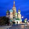В Москве Подслушано