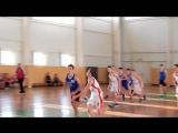 Кес баскет юноши 3.12.2016 г.