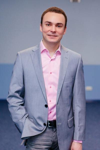 Павел Ефимов