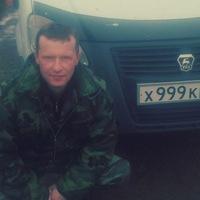 Анкета Вячеслав Егоров