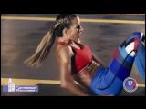 Ewa Chodakowska - Rewolucja   Ева Ходаковска - Интенсивная интервальная кардио-тренировка