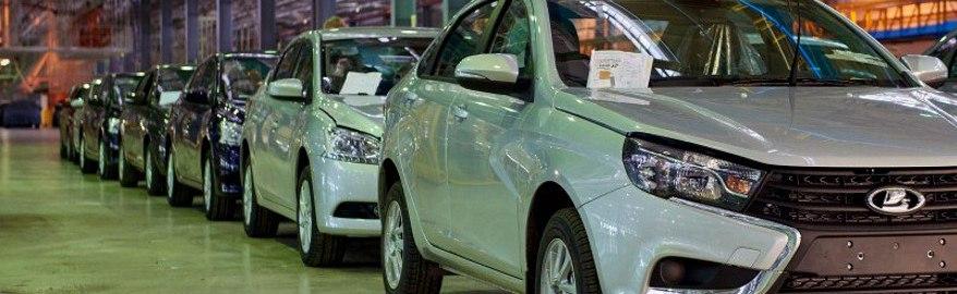 АвтоВАЗ предложил VW, Ford и Hyundai перейти на общую платформу