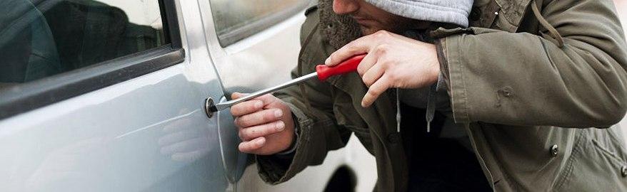Страховщики перечислили самые угоняемые машины Москвы