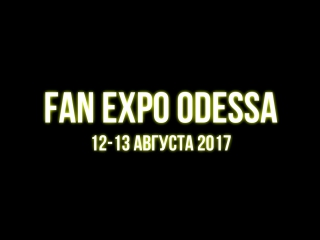 Fan Expo Teaser 2017