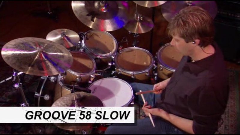 Tommy Igoe - Groove Essentials 2_58
