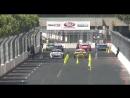 Network A Gocha Chivchyan's TOP32 Runs vs Ken Gushi at Formula D Streets of Long Beach 2017