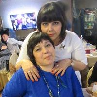 Таня Громаздова