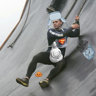 Pavel Chernysh