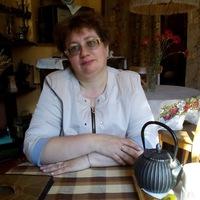Наталья Пушница