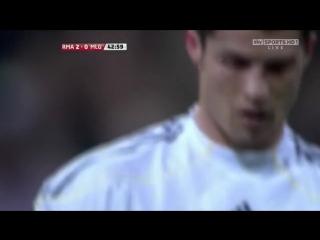 Cristiano Ronaldo vs Malaga Home 09-10 HD 720p