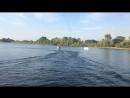 Вода борд вейкборд