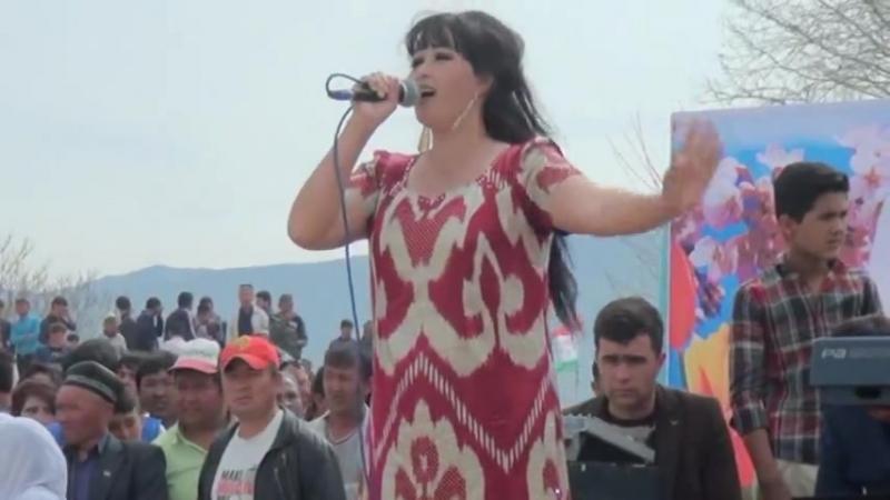 Навруз 2017 Жамоати Норин нохияи Ёвон 1-кисм 3