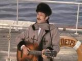 Олег Анофриев (за кадром) Есть только миг