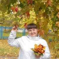 Лена Теницкая