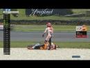 AustralianGP MotoGP падение Марка Маркеса (1)