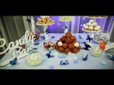 7 июля 2017 - Мария и Влад - Свадебный клип