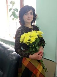 Юлия Тинякова