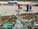 Каменное мини. Сюжет от команды Вести Алтай