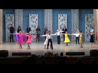 2)Ритм Dance 2017 - С 9-30 до 12-00 - 5.02.2017 (Набережные Челны)