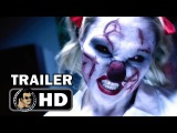 BEDEVILED Official Trailer (2017) Saxon Sharbino Horror Movie HD