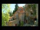Мистрас. Развалины Византийского Города